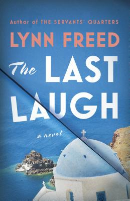 Cover for The Last Laugh