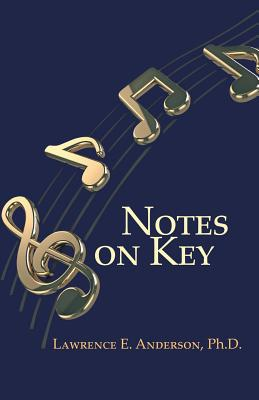 Notes on Key Cover Image