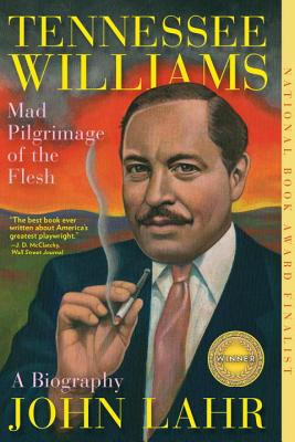 Tennessee Williams: Mad Pilgrimage of the Flesh Cover Image