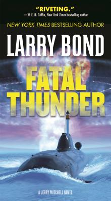 Fatal Thunder cover image