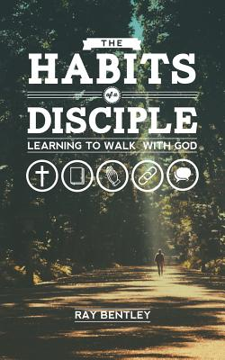The Habits of a Disciple cover