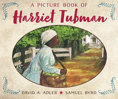 A Picture Book of Harriet Tubman (Picture Book Biography) Cover Image