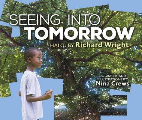 Cover for Seeing Into Tomorrow