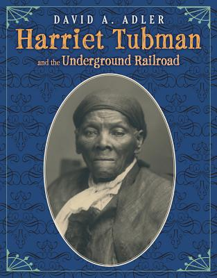 Harriet Tubman and the Underground Railroad Cover