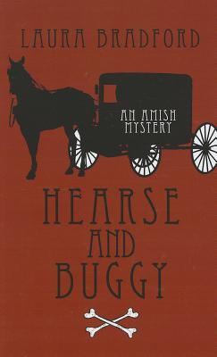 Hearse and Buggy Cover Image