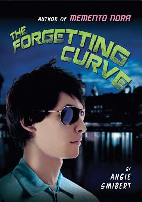 The Forgetting Curve Cover