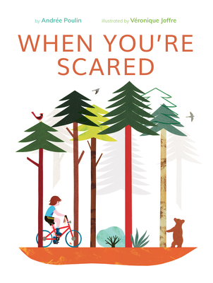 When You're Scared Cover Image