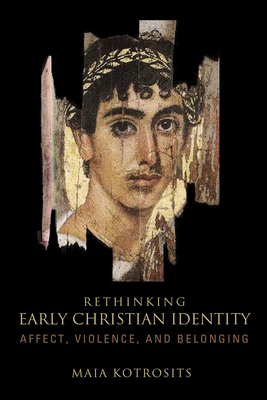 Cover for Rethinking Early Christian Identity