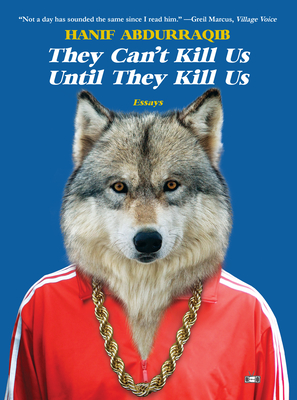 They Can't Kill Us Until They Kill Us Cover Image