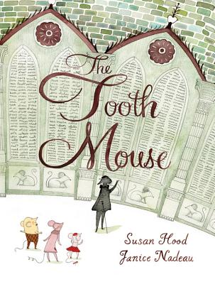 The Tooth Mouse Cover