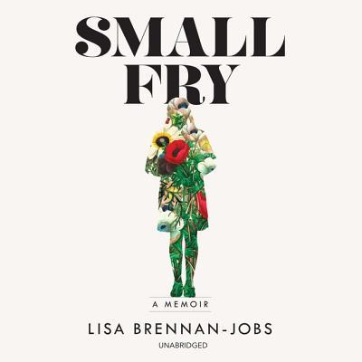 Small Fry Lib/E Cover Image