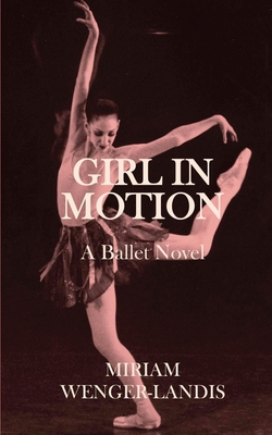 Girl in Motion Cover Image