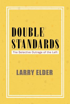 Double Standards: The Selective Outrage of the Left Cover Image