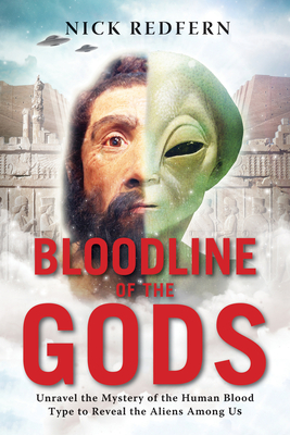Bloodline of the Gods Cover