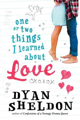 One or Two Things I Learned about Love Cover