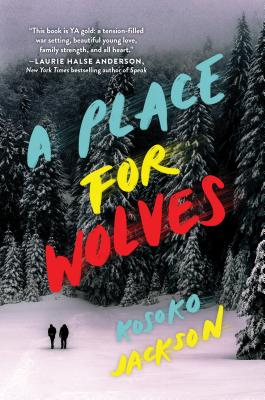 Cover Image for A Place for Wolves