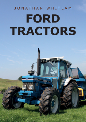 Ford Tractors Cover Image