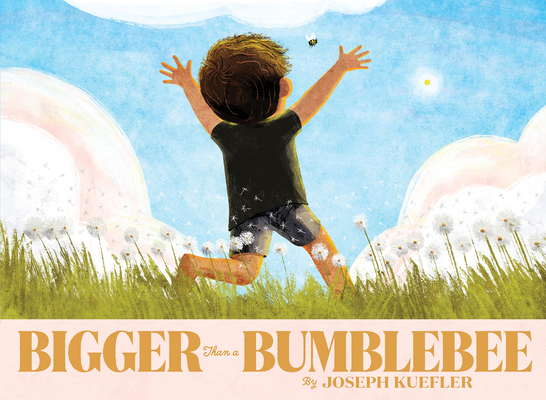 Bigger Than a Bumblebee Cover Image