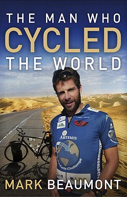 The Man Who Cycled the World Cover Image