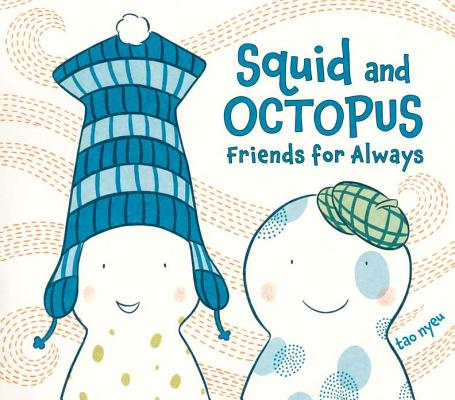 Squid and Octopus Cover