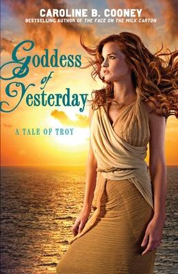 Goddess of Yesterday Cover