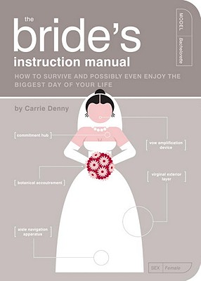 The Bride's Instruction Manual Cover