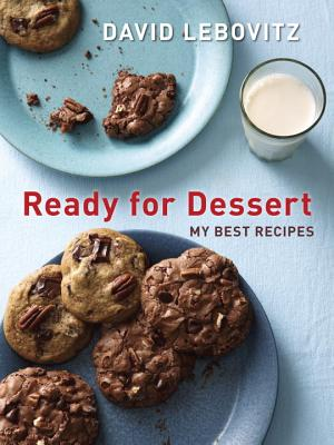 Ready for Dessert: My Best Recipes Cover Image