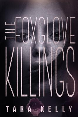The Foxglove Killings Cover Image