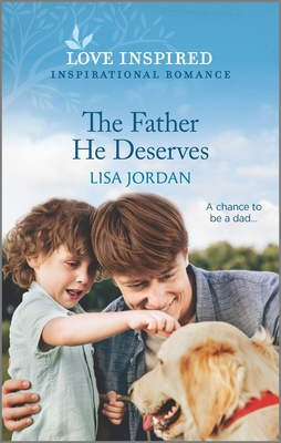 Cover for The Father He Deserves