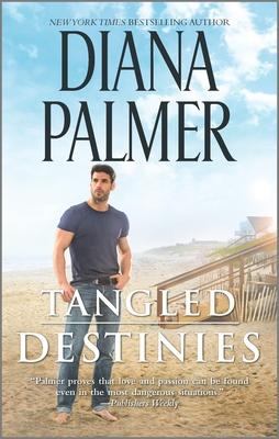 Tangled Destinies Cover