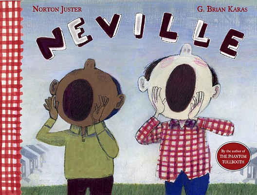 Neville Cover Image