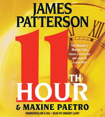 11th Hour Cover