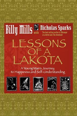 Lessons of a Lakota Cover