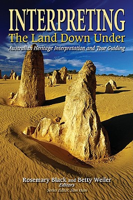 Interpreting the Land Down Under Cover Image
