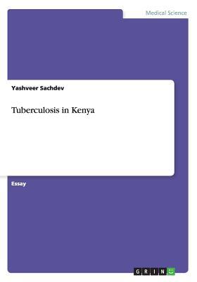 Tuberculosis in Kenya Cover Image