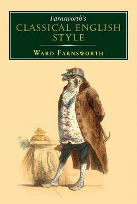 Farnsworth's Classical English Style Cover Image