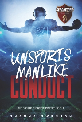 Cover for Unsportsmanlike Conduct