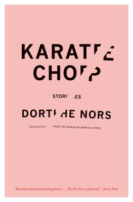 Cover for Karate Chop