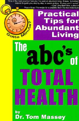Gotta Minute? the ABC's of Total Health Cover