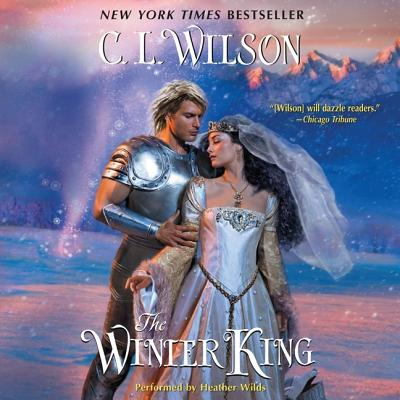 The Winter King Cover