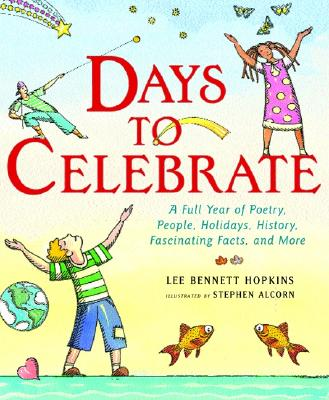 Days to Celebrate Cover