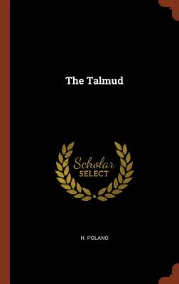 The Talmud Cover Image