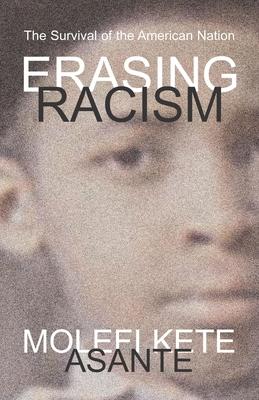 Erasing Racism Cover