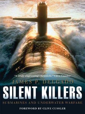 Silent Killers Cover