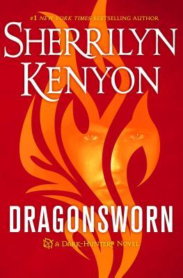 Dragonsworn  cover image