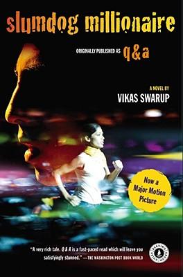 Slumdog Millionaire Cover