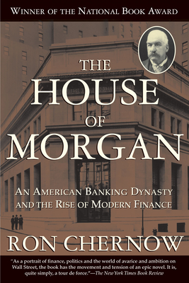 The House of Morgan Cover