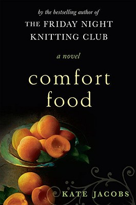 Comfort Food Cover