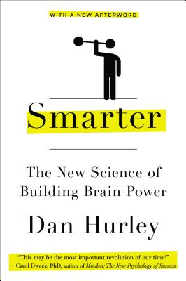 Smarter: The New Science of Building Brain Power Cover Image