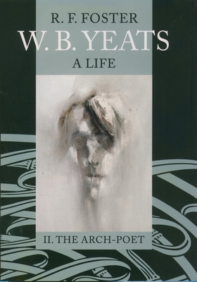 W.B. Yeats Cover